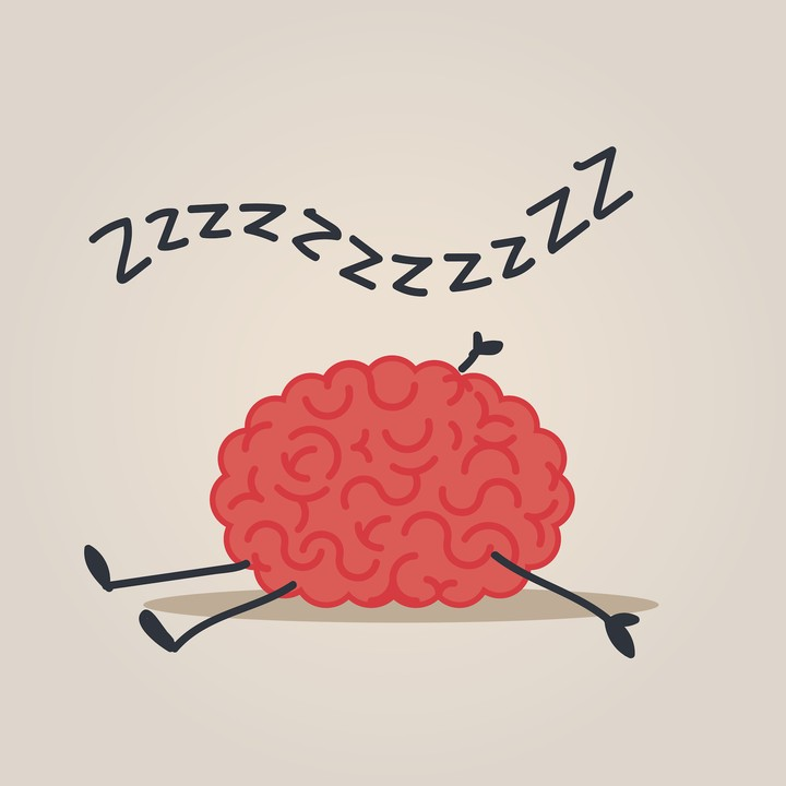 What a Night of Sleep Deprivation Does to Your Brain