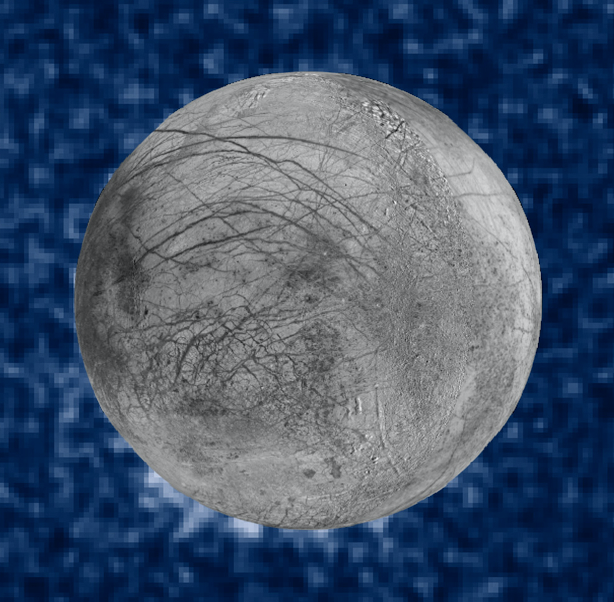 Why Jupiter's Moon Europa Is the Best Candidate For Finding Life Off Earth