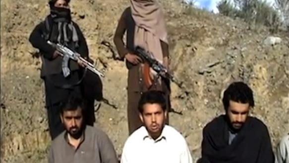 The Taliban Shut Down the Brand New Dam That Powers South Waziristan With a Couple AK-47s