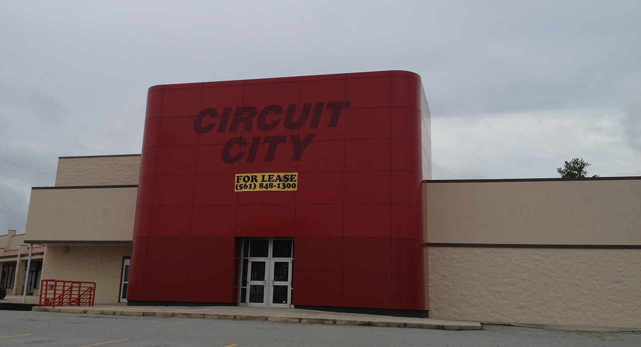Did The Big-Box Electronics Retailer Ever Truly Make Sense