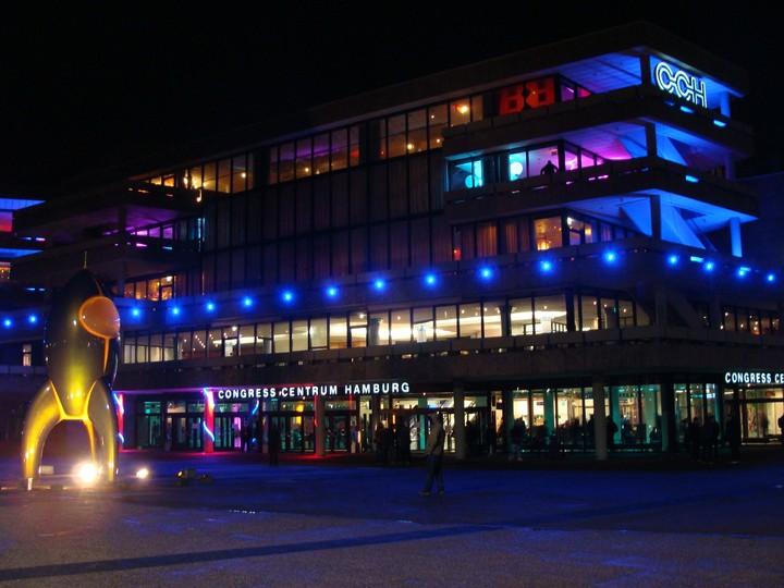 Siamo stati al CCC, il più grande raduno europeo di hacker