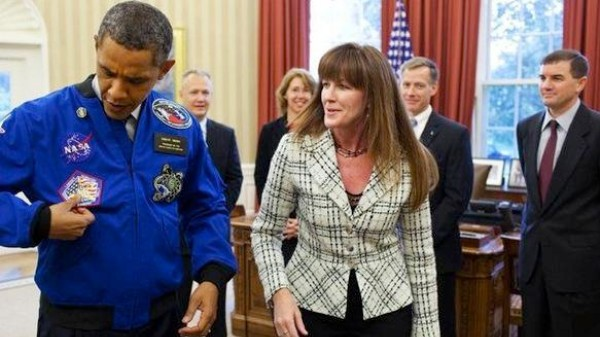 What Obama's Second Term Means for NASA