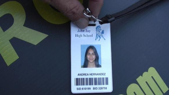 How a Teenage Girl Rebelled Against Her School's RFID Tagging Scheme and Got Expelled