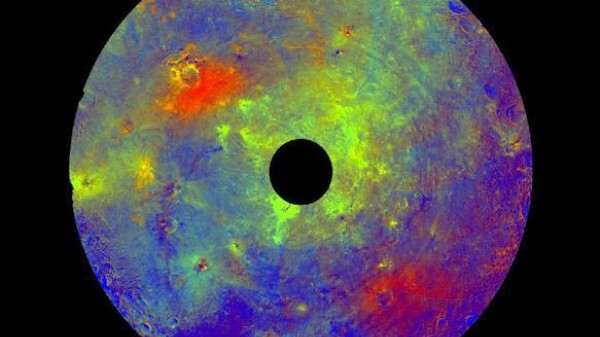 Asteroids to NASA: 'We Trippy Mane'