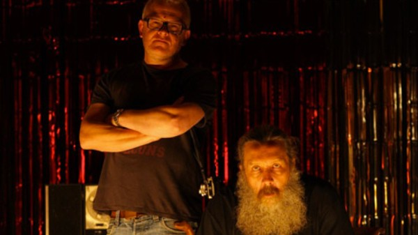 Alan Moore's First Film is a Surreal Interactive Neo Noir and Here is the NSFW Prologue Video