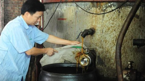 China's Gutter Oil Purveyors Are the Meth Dealers of the Food World
