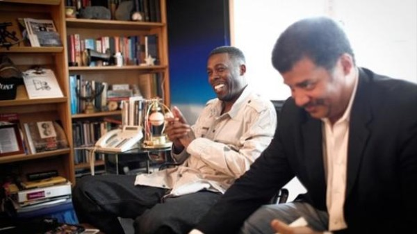 The GZA/Neil deGrasse Tyson Hip Hop Collaboration Isn't Happening