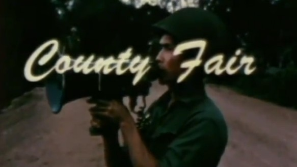 Watch Marines Turn Vietnamese Villages Into County Fairs In This 1967 Video