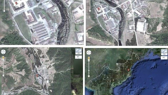 Generations of Chem Experiments and Torture: The Horror of North Korean Prison Camps