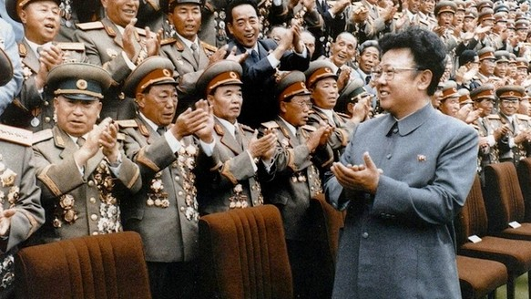 Science Explains Why Kim Jong-il Was Just So Crazy