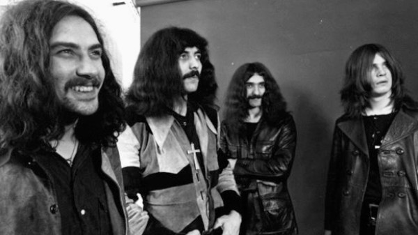 Forget Everything, Put On Black Sabbath's Debut