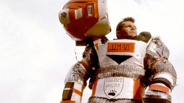 The Indestructible Body Armor of Troy Hurtubise, Pt. 2