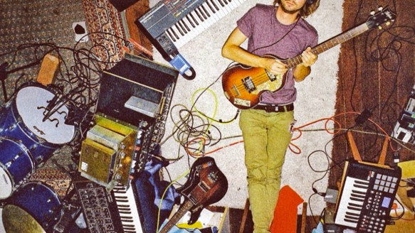 Like Spaceships Landing: A Chat With Tame Impala's Kevin Parker
