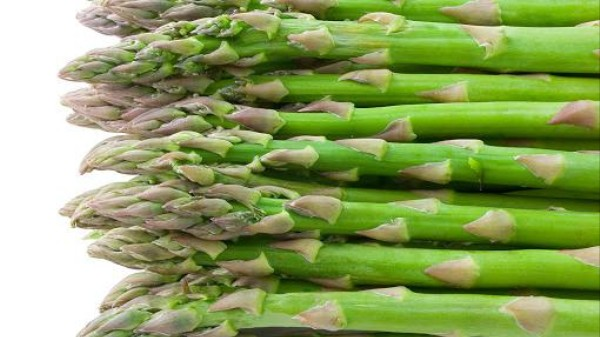 Why Asparagus Makes Our Pee Smell Bad
