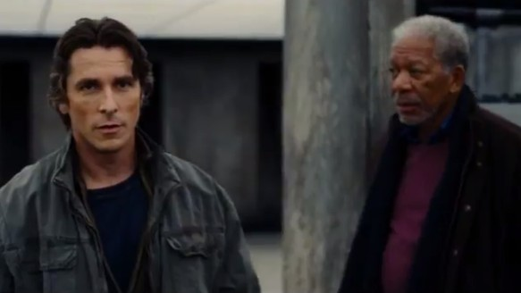 Watch This Trailer: Dark Knight Rises Number Something
