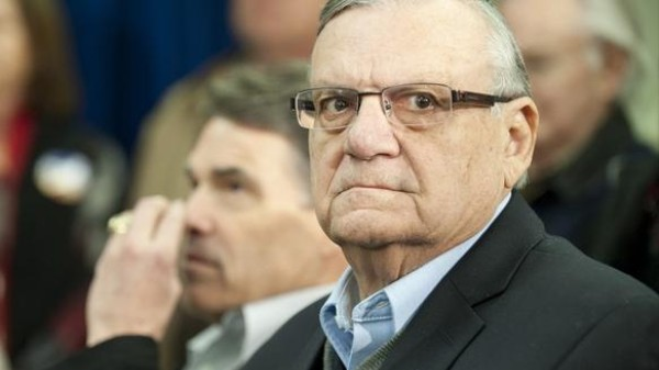 What the Sheriff Joe Lawsuit is Really About