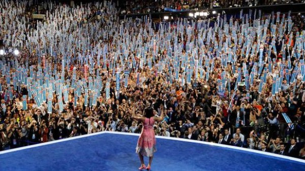 The Six Names You Won't Hear at the Democratic National Convention