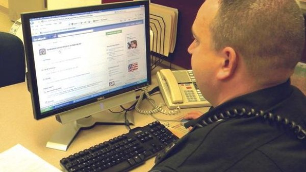 The NYPD Gives Us Another Great Reason To Update Our Facebook Privacy Settings