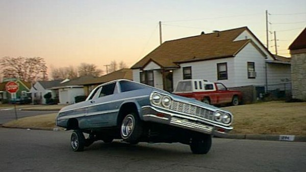 The Cultural Significance of Lowriders in America