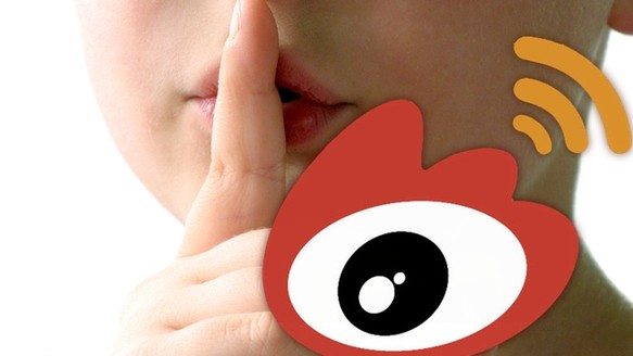 'Three Color Cat' and More: The List of Blocked Weibo Terms Contains Some Real Head-Scratchers