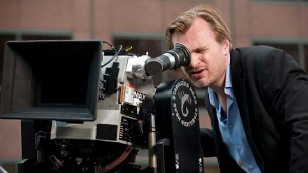 The Problem with Christopher Nolan? He's Fundamentally Uninterested in Cities