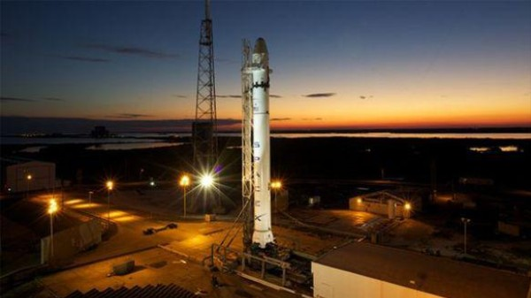 SpaceX Delayed Again, Possible Failure-Redeeming Do-Over Tomorrow