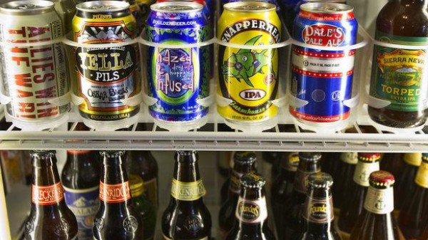 Yes We Can: What New Packaging Says about Taste in the Beer Industry
