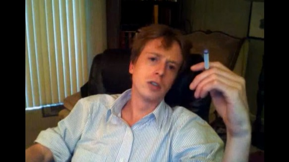 Noted Anonymous Fameball Barrett Brown Arrested, Charges Pending