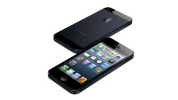 The iPhone 5, Now With Millions Of Tons Of E-Waste