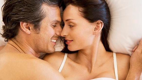 Oxytocin May Keep You from Cheating