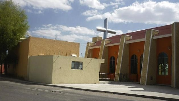 Drug Lords: Inside Mexico's Narco Churches