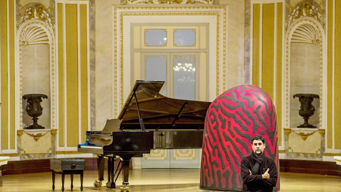 Iamus, a Music-Making Computer, Could Be the Next Mozart