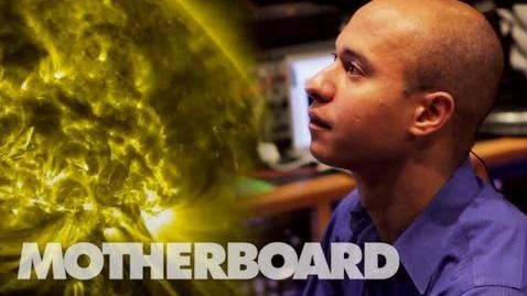 Spaced Out: 'The Space Composer' is Making Music With the Sun