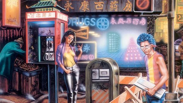 What Happened to Cyberpunk?