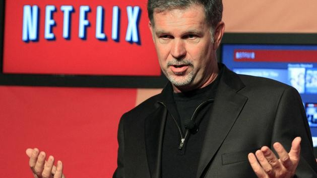 Netflix Is Holding ISPs Hostage over HD Streaming