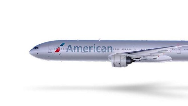 Why Did American Airlines Have to Rebrand Itself?