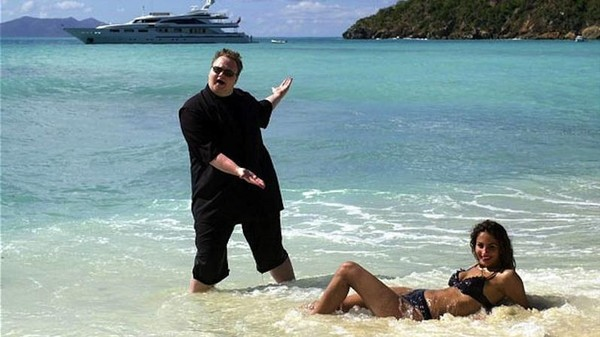 Kim Dotcom's New Venture Sounds Too Good to Be True
