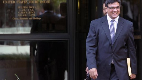 John Kiriakou Will Tell You Everything You Need to Know About Transparency Under Obama