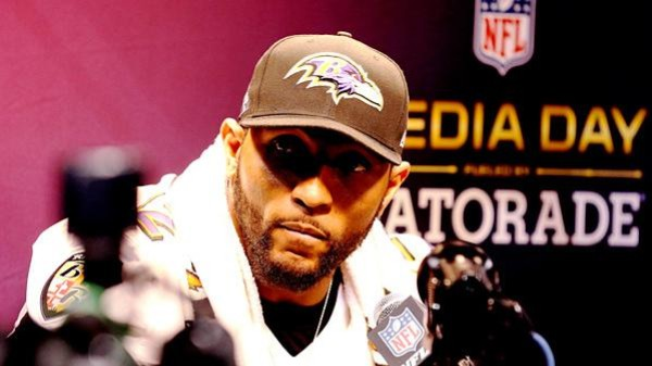 How Deer Antler Spray, Which Ray Lewis Denies Using, Actually Works