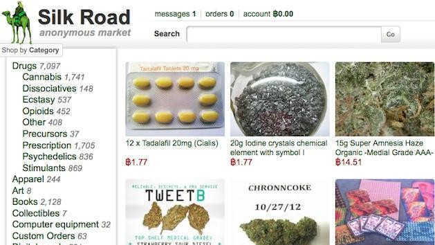 The Silk Road Is Showing Cracks