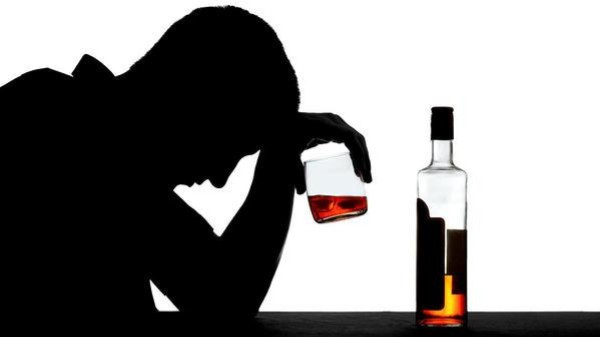 Shame Is the Alcoholic's Worst Enemy