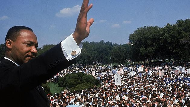"Copyright King: Why the ""I Have a Dream"" Speech Still Isn't Free"