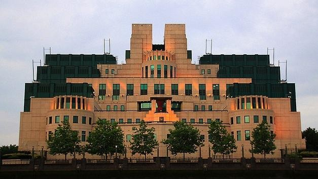 MI5 Wants to Watch What Everybody's Doing Online