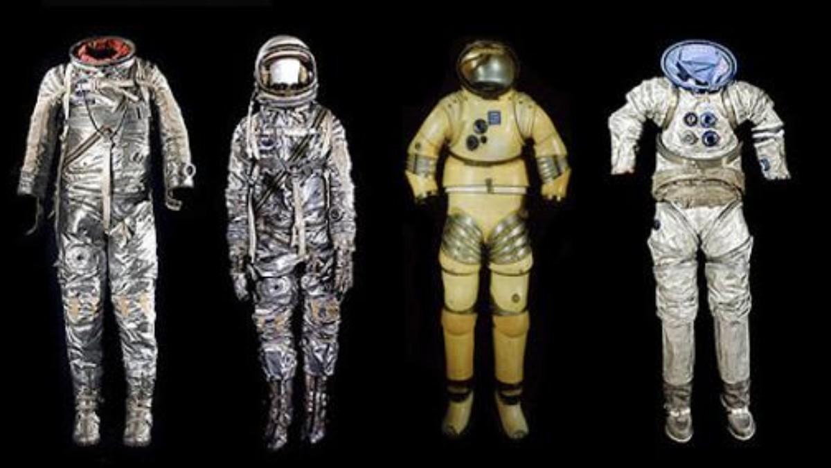 space suit new design - photo #43