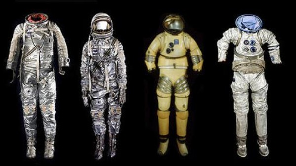 The Unlikely Pair of Brooklyn Designers Who Are Building a Better Space Suit