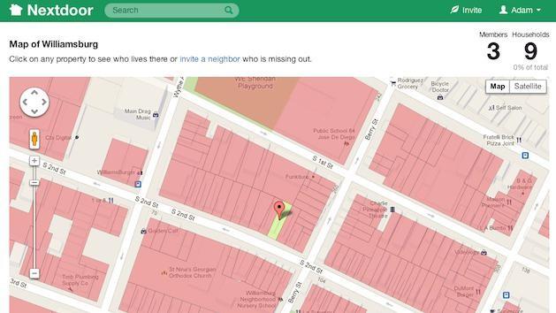 Nextdoor Wants to Take Neighborhood Watch to the Next Level