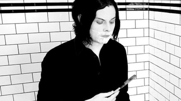 The White Stuff: A Timeline of Almost Every Jack White Gimmick