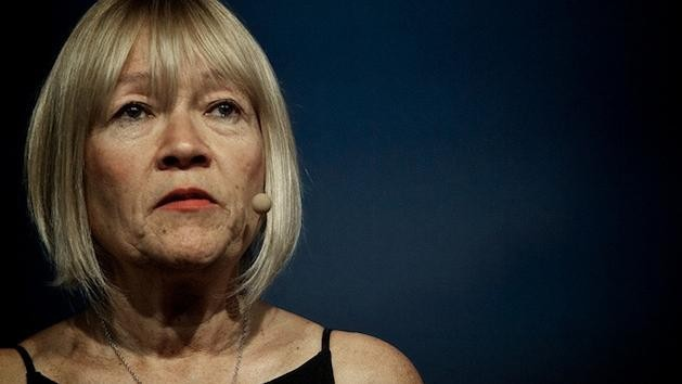 Slow Porn: Cindy Gallop's Quest to Blow Up Internet Sex
