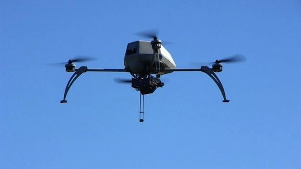 So You Want to File a Restraining Order Against a Drone