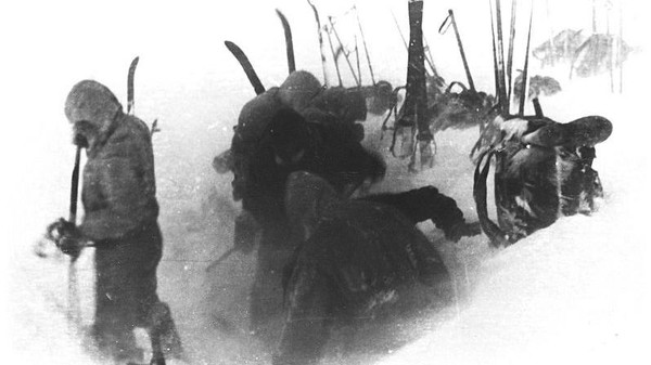 Russia's Dyatlov Pass Incident, the Strangest Unsolved Mystery of the Last Century
